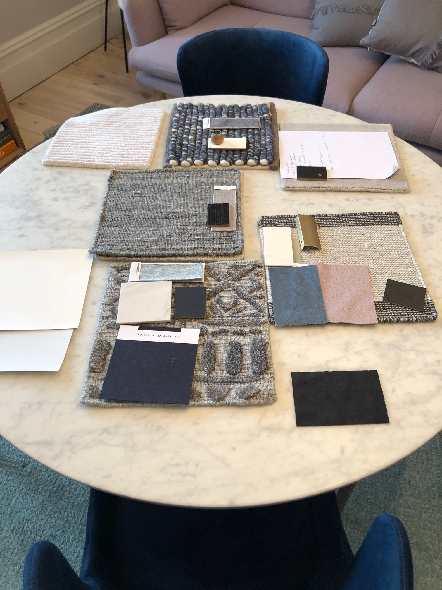 Finishes And Furniture Selections Mosmo Living
