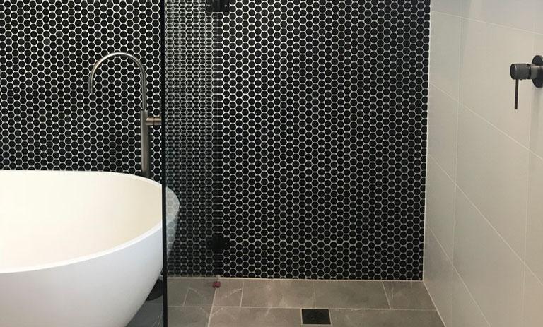 Aldgate bathroom